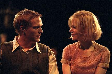 lars von trier dogville. Dogville (2003) A Film by Lars