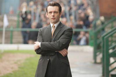 Michael Sheen scores as UK football manager Brian Clough