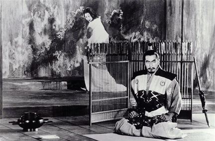 a comparison of macbeth by william shakespeare and throne of blood by kurosawa Macbeth and issues of gender  william shakespeare's macbeth is both the  background material for viewing kurosawa's throne of blood kurosawa's macbeth is.