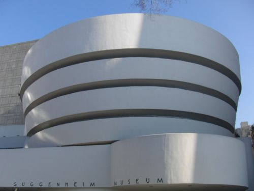 Mysterious Tino Sehgal intervention at the Guggenheim will linger on in the memories of those who experience it