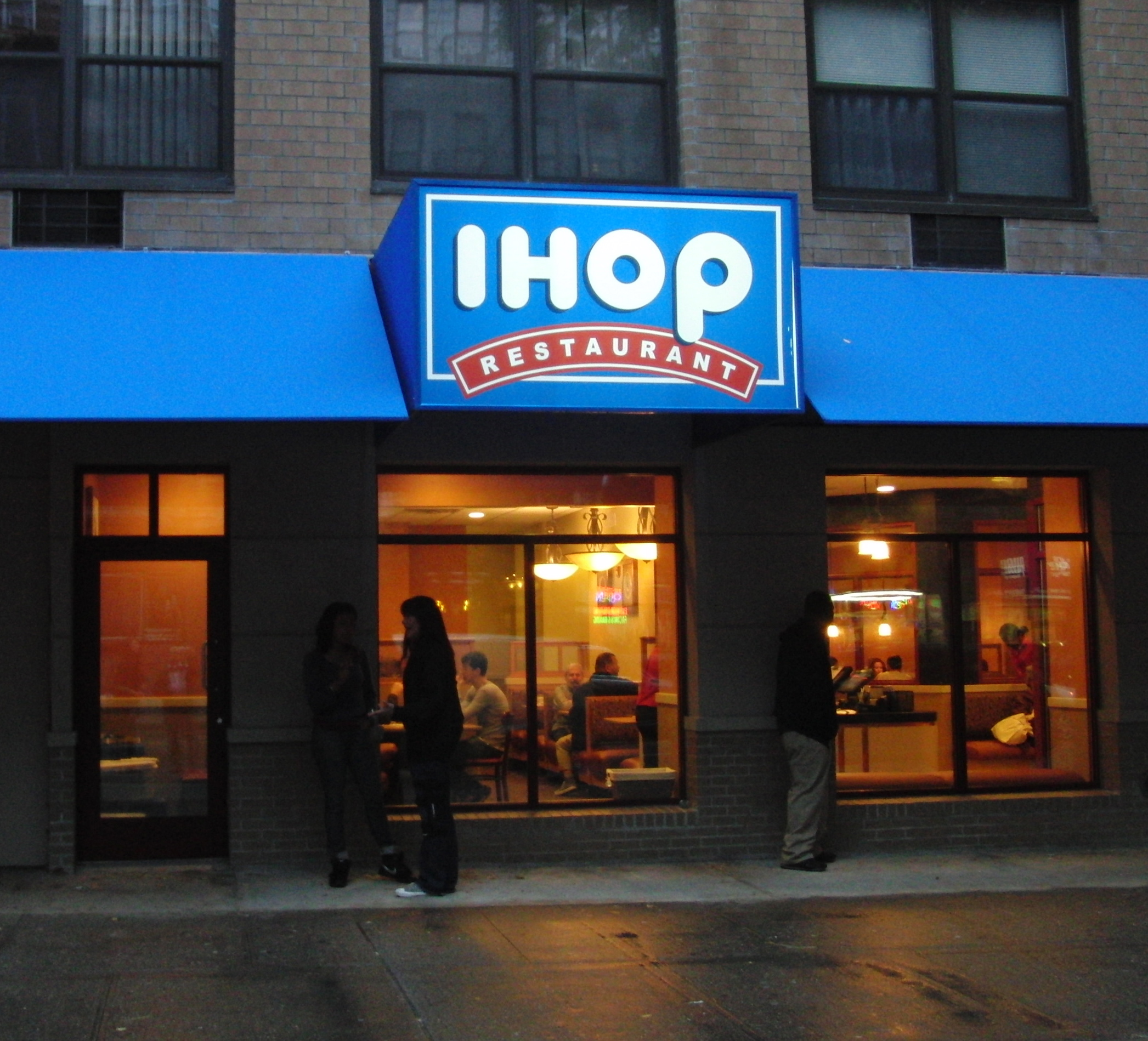 Ihop Chocolate Chip Pancakes New IHOP is packing th...