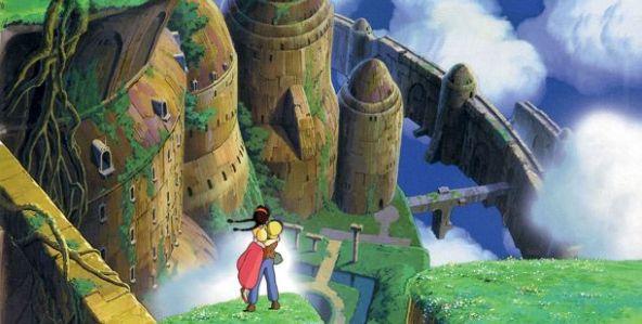 Castle in the Sky - Wikipedia