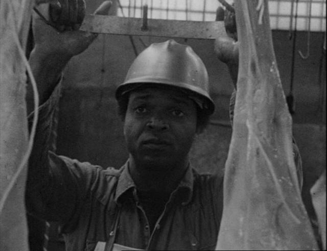Charles Burnett's KILLER OF SHEEP examines black life in postwar America