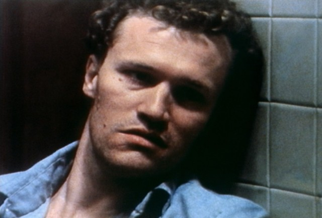 MIchael Rooker stars as a troubled murderer in HENRY: PORTRAIT OF A SERIAL KILLER