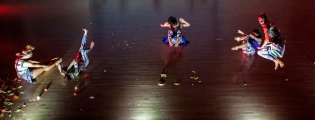 Summation Dance will perform two new works this week at BAM