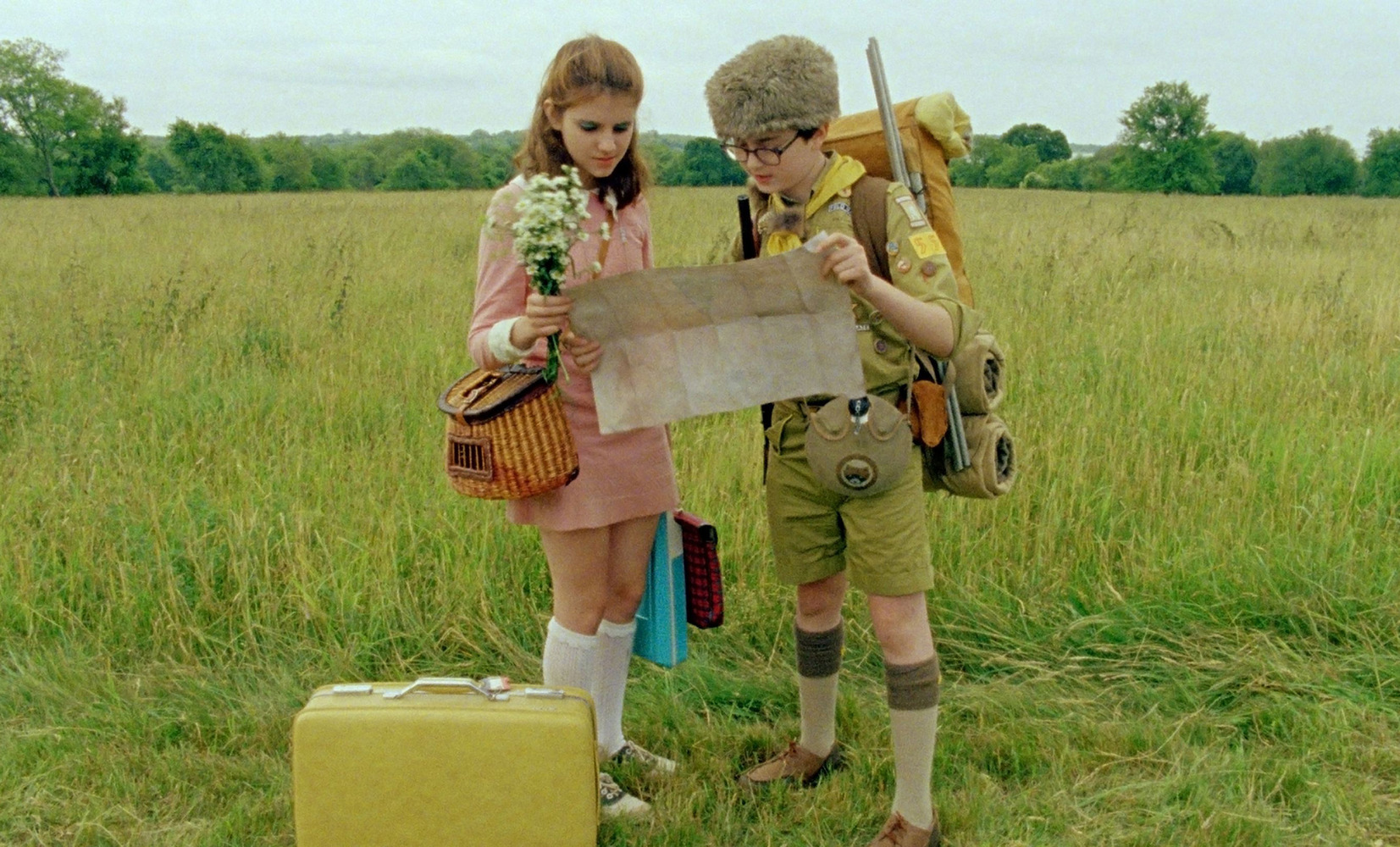 Doob picture young pamela anderson - Movie Fans Can Find The Underrated Moonrise Kingdom In Hudson River Park On July 31