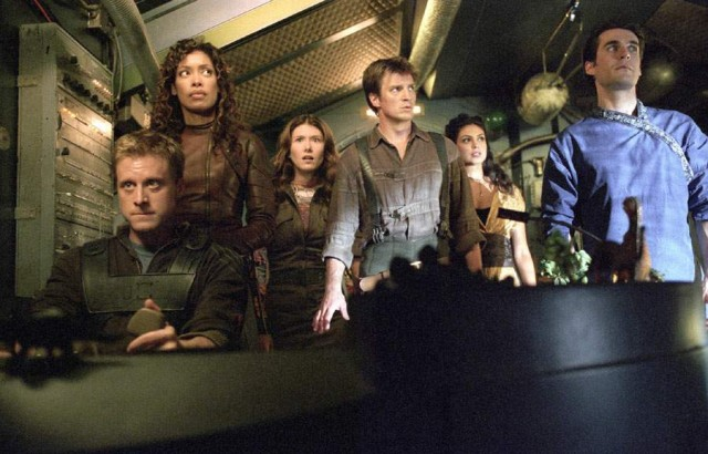Joss Whedon continues FIREFLY series with feature film that reunites cast for one last adventure
