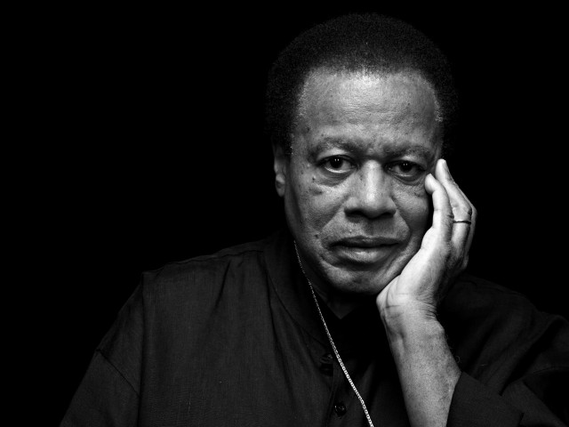 Wayne Shorter will be celebrating his eightieth birthday with a special show at Town Hall as part of the Blue Note Jazz Festival (photo by Robert Ascroft)