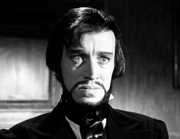Max von Sydow is mesmerizing as mesmerist and Ingmar Bergman alter ego Albert Emanuel Vogler in THE MAGICIAN