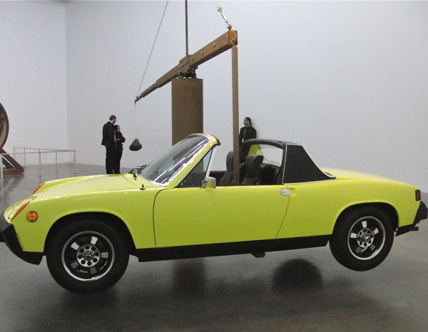 Porsche 914 Steel Roof 916 Style Steel Roofed Bring A