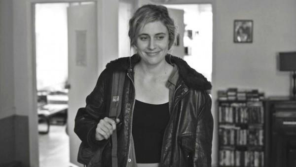 Greta Gerwig cowrote and stars in Noah Baumbachs delightful FRANCES HA