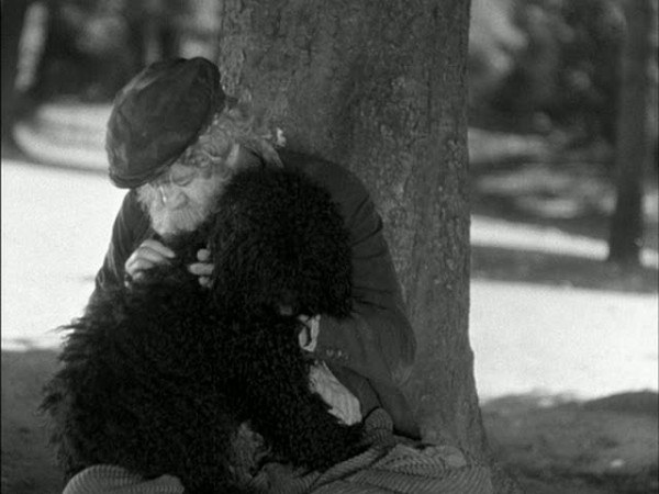 Jean Renoirs BOUDU SAVED FROM DROWNING is a very different kind of shaggy dog tale