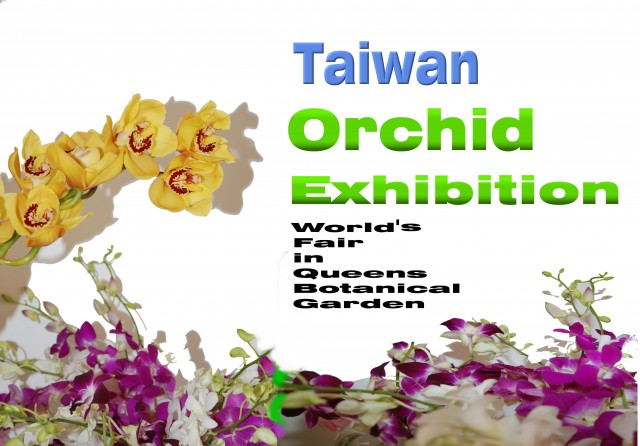 taiwan orchid show