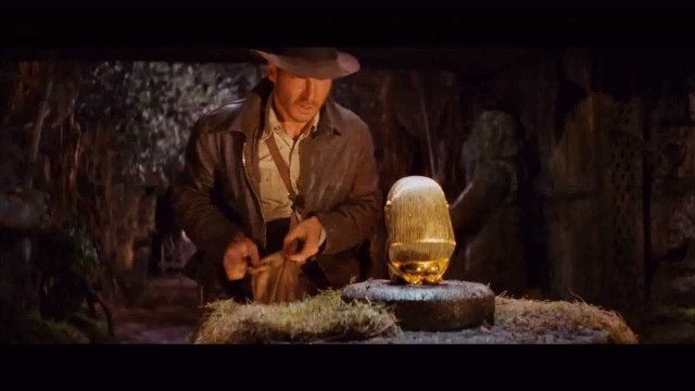 RAIDERS OF THE LOST ARK is part of free summer tribute at the Museum of Jewish Heritage