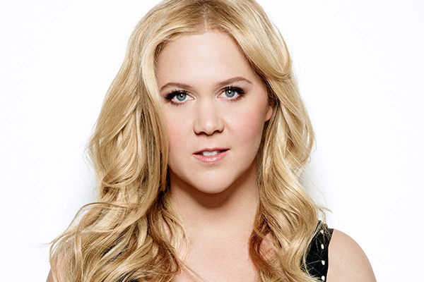 Amy Schumer Carnegie Hall New York Comedy Festival