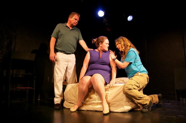 Joe Wissler stars in Florida comedy hit making New York premiere at the Fringe Festival