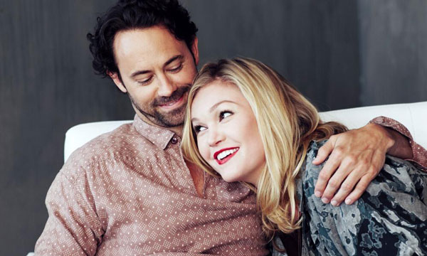 A one-night stand goes a long way in PHOENIX, starring James Wirt and Julia Stiles
