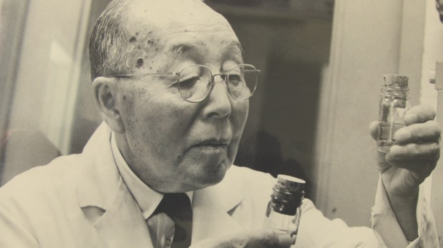Dr. Kanematsu Sugiura's research on Laetrile was eventually rejected by Sloan-Kettering leadership