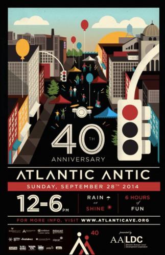 atlantic antic