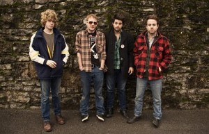 Deer Tick will open show for the Hold Steady and the Replacements at Forest Hills Stadium on September 19