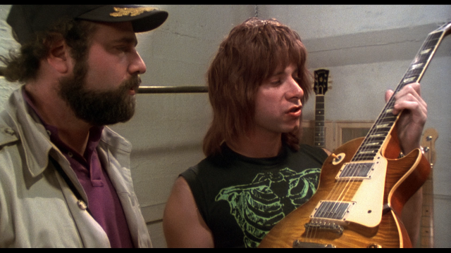 Christopher Guest will be at the New York Film Festival for the thirtieth anniversary screening of Rob Reiner's THIS IS SPINAL TAP