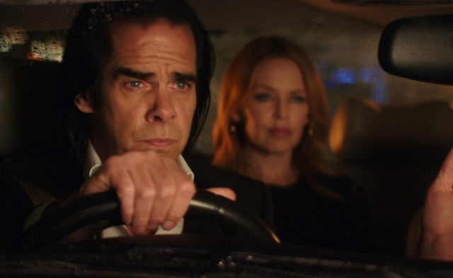 Nick Cave takes a look back at his life and career as only Nick Cave can in imaginative, deeply introspective documentary