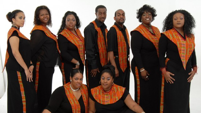 The Harlem Gospel Choir will play a special matinee at B.B. Kings on MLK Day