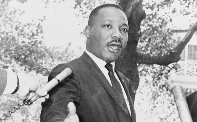 New York City celebration of MLK Day includes a screening of KING: A FILMED RECORD...MONTGOMERY TO MEMPHIS at Film Forum