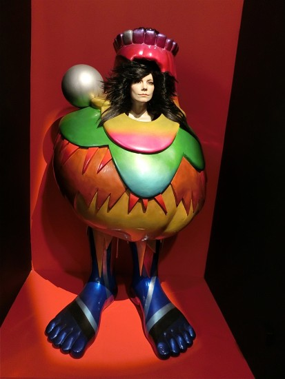 Björk (photo by twi-ny/mdr)