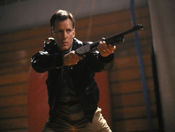 COP, starring James Woods, is part of overdue look at the career of James B. Harris