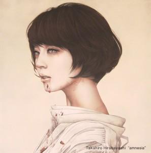Takahiro Hirabayashi will be among the artists showing at New City