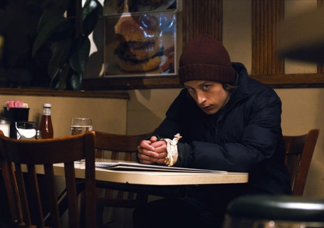 Rory Culkin will be among the special guests at the ReelAbilities film festival, discussing his starring role in GABRIEL