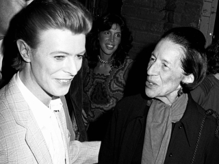 Documentary depicts Diana Vreeland as a superstar in her own right