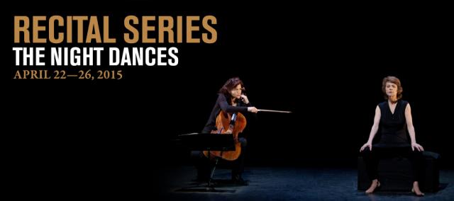 recital series