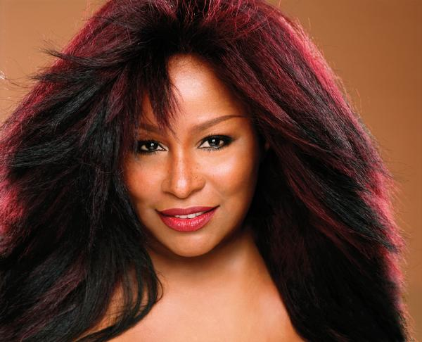 Chaka Khan will feel for you at Celebrate Brooklyn! opening night on June 3