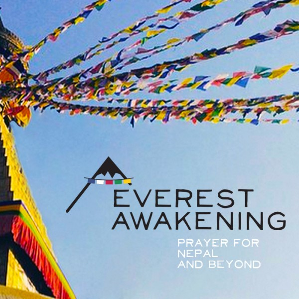 everest awakening