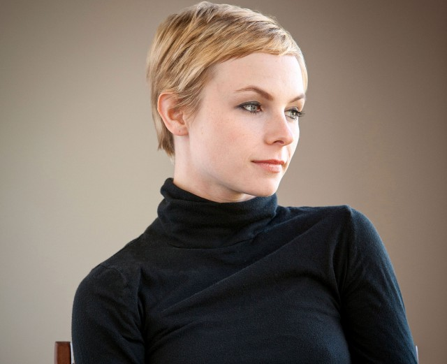 Kat Edmonson will share the big picture on June 24 in Madison Square Park