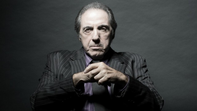 SOPRANOS vet David Proval (Richie Aprile) stars in new play, A QUEEN FOR A DAY