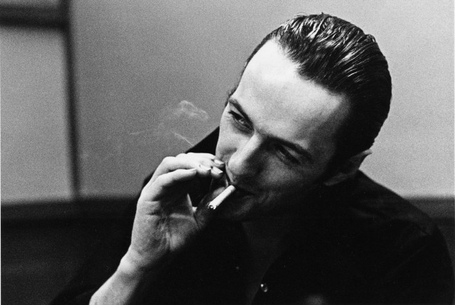 Joe Strummer documentary is part of Julien Temple sidebar at Sound + Vision series at Lincoln Center