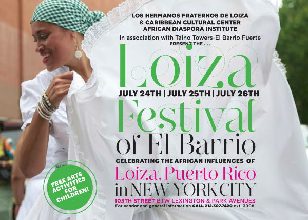 loiza festival