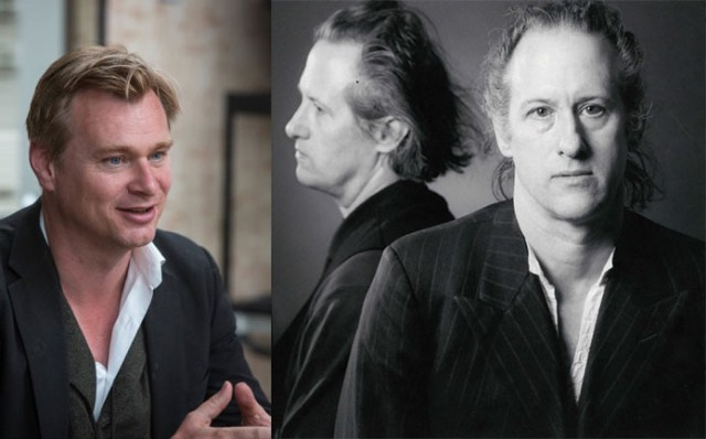 Christopher Nolan and the Quay Brothers