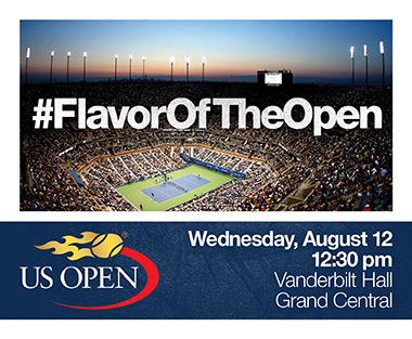 flavor of the open