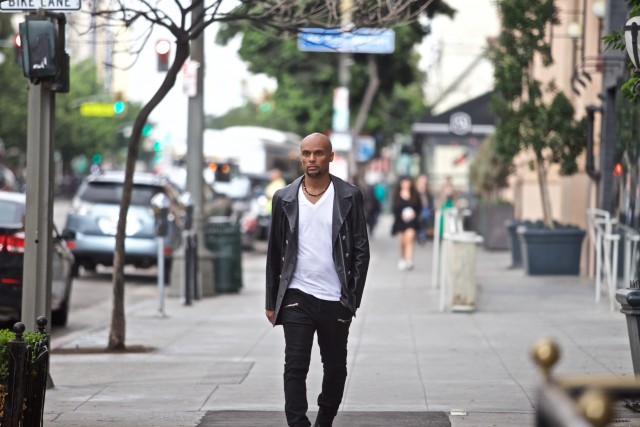 Kenny Lattimore will be performing at Harlem Week Summer in the City festivities