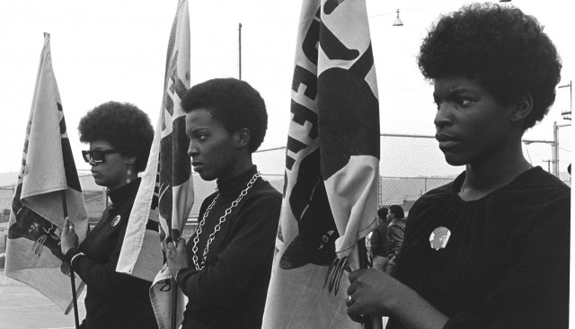 Radical, militant organization fights for black rights as it attempts to stage a revolution
