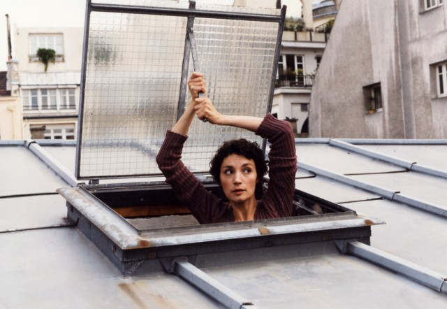 Jeanne Balibar is extraordinary in Jacques Rivette masterpiece