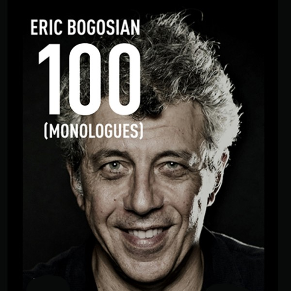 eric bogosian 100 monologues