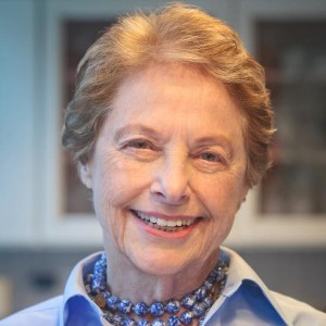 Mimi Sheraton will be interviewed by Michael Gross at special lunch event at Rotisserie Georgette