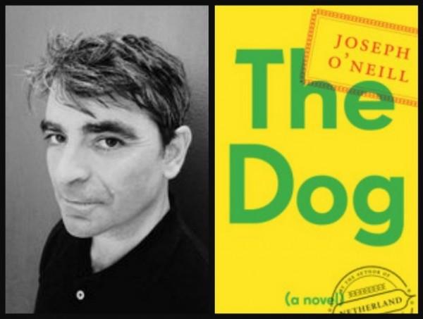 joseph oneill the dog