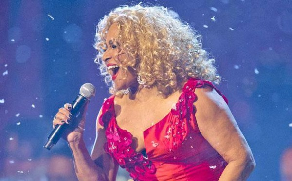 Rock and Roll Hall of Famer Darlene Love brings her annual Christmas show to B. B. Kings December 23 & 26 and January 2