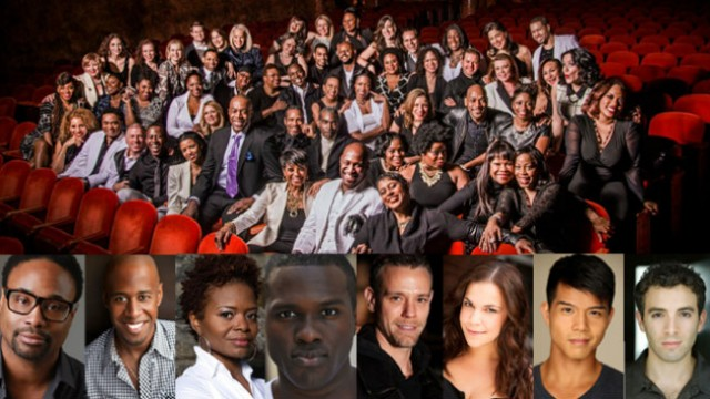 A bevy of Broadway favorites will gather at B. B. Kings to benefit BIV on February 15